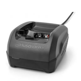 Chargeur à batterie QC250...