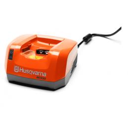 Chargeur à batterie QC300...