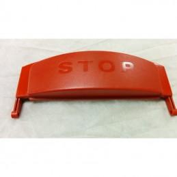 Bouton stop automower 230