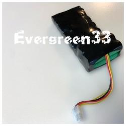 batterie origine automower...
