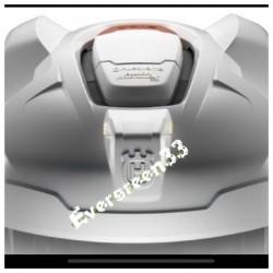 Kit coque blanche automower...