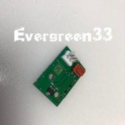 circuit imprimé capteur...
