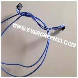 Metier Bleu Automower 330X