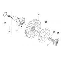 Roues / Moteur de roue